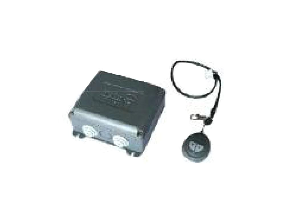 Facnor EF+600 - SX53 Electrical Furling system L:22 500