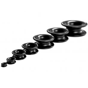 Lav-friktion ringe